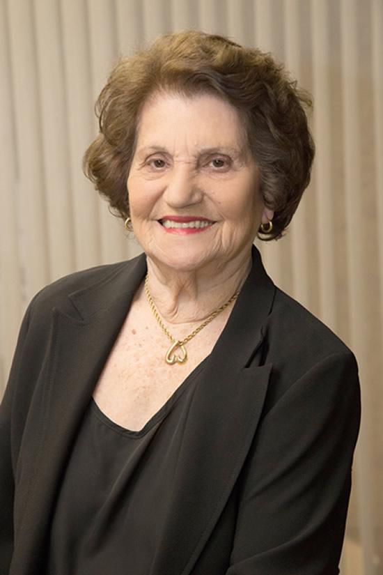 Dona Daria Spengler.