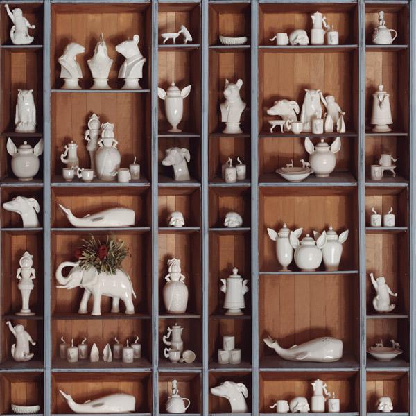 Ceramic Fauna