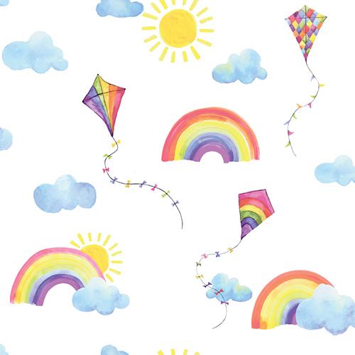 Over The Rainbow 91020