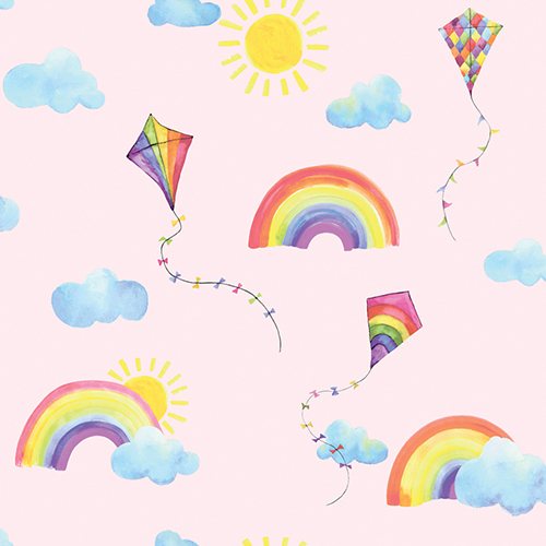 Over The Rainbow 91021