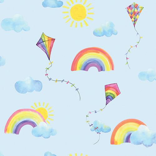Over The Rainbow 91022
